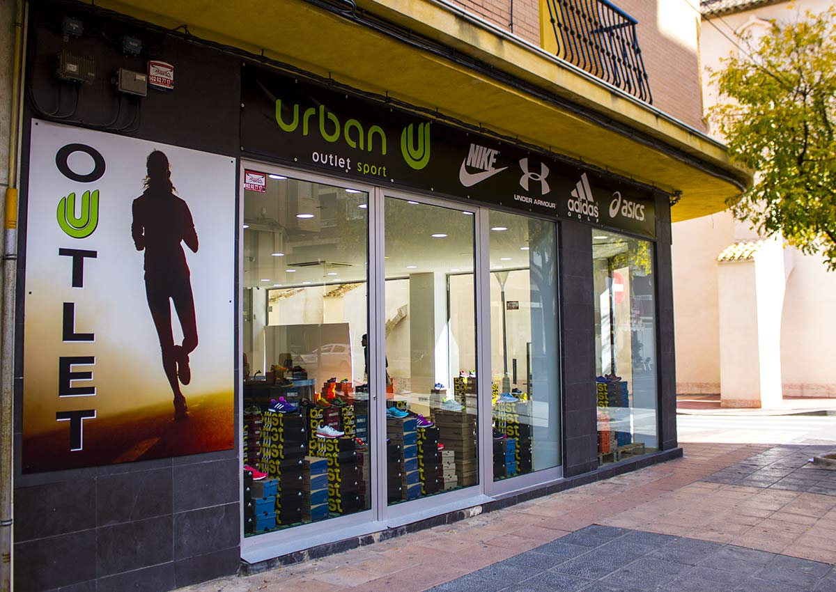 Urban Outlet Sport