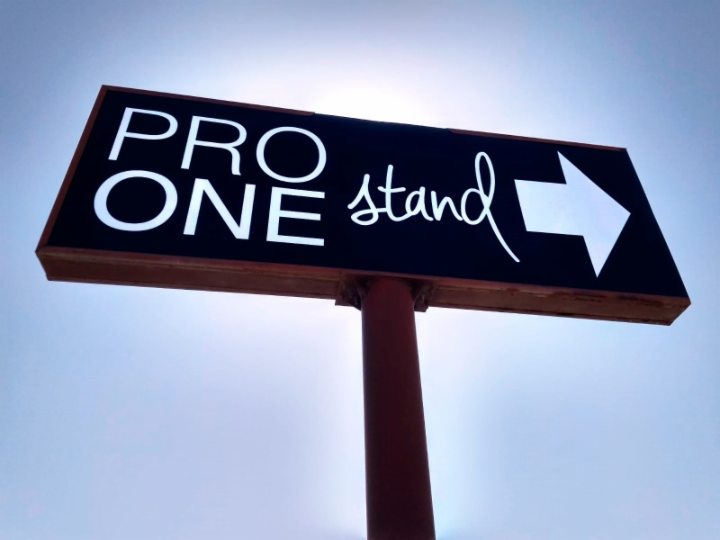 ProONE Stand